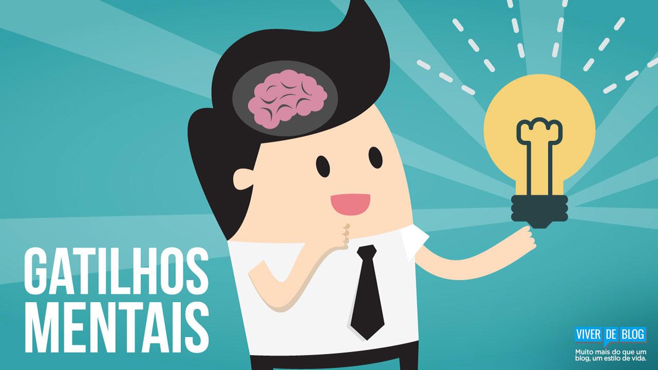 Gatilhos mentais: o que são e como podem ajudar o meu negócio?