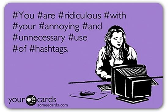 Usar hashtags: você sabe fazer isso de forma certa?