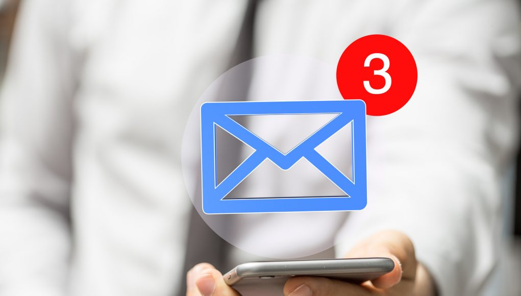Como melhorar a taxa de aberturas de e-mails? Dicas fundamentais!