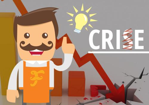 vender em epoca de crise